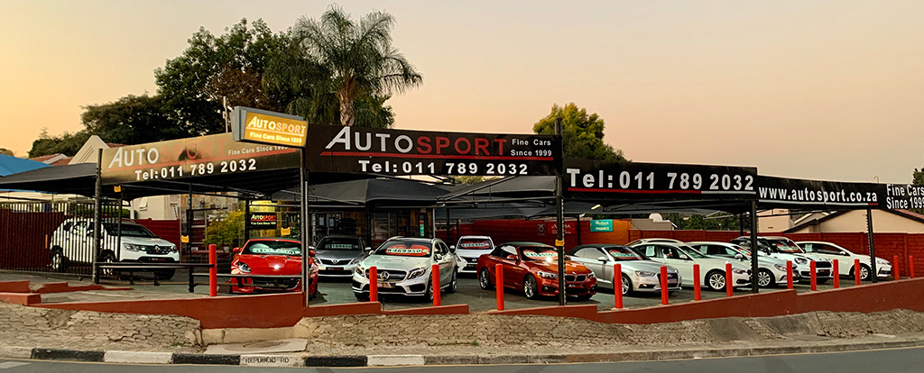 Used Car Dealership | Used Cars for sale | Autosport