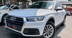 2020 Audi Q5 40TDI Quattro