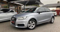 2018 Audi A1 Sportback 1.0TFSI S Auto