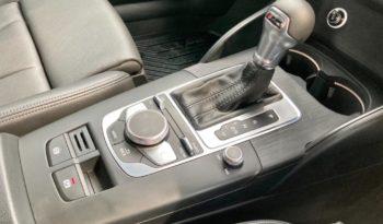 2020 Audi A3 Sportback 40TFSI full