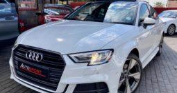 2019 Audi A3 Sedan 2.0TFSI Auto