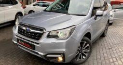2017 Subaru Forester 2.5 XS Premium Auto