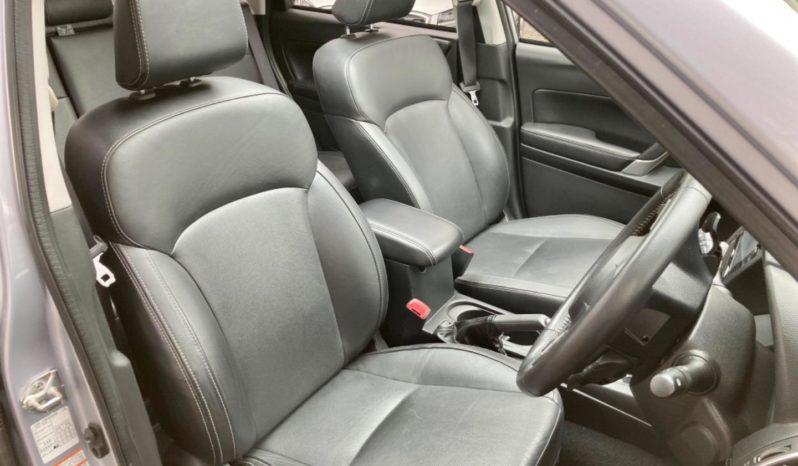 2017 Subaru Forester 2.5 XS Premium Auto full